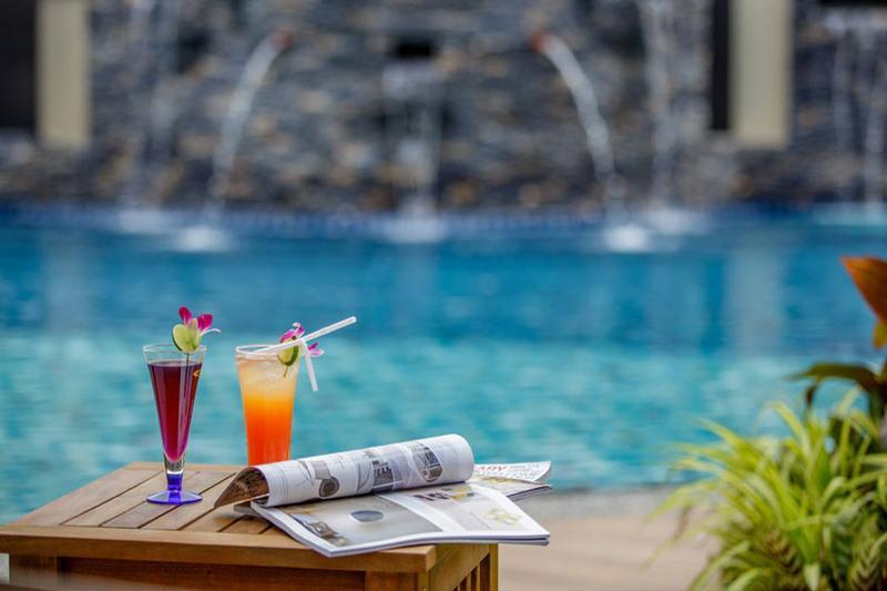 12 nap Phuket főszezonban, 4 csillagos hotelben!
